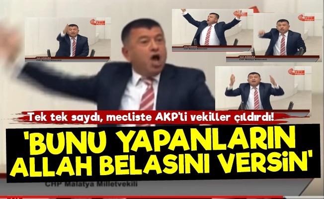 VELİ AĞBABA SAYDI, AKP'LİLER ÇILGINA DÖNDÜ!